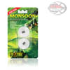 Exo-Terra Monsoon RS400 - Suctions Cups (ventose)
