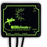 Microclimate B1 Dimming Thermostat - termostato