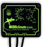 Microclimate B2ME Magic Eye Thermostat / Pulse Proportional Thermostat - Termostato