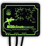 Microclimate B2MEHT Magic Eye Thermostat / Pulse Proportional Thermostat - Termostato